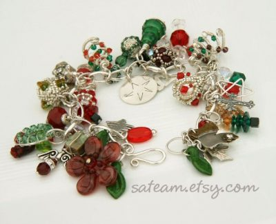 SATeam Wrist Candy Holiday Giveaway!