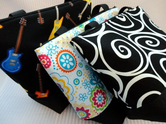 Custom Insulated Lunch Bag by Nana Browns