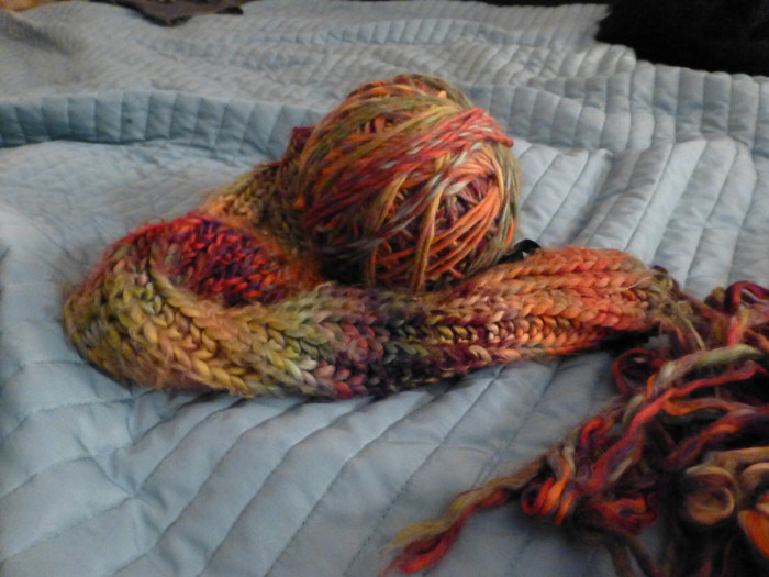 Deconstructed: Unravelling Thrift Store Finds for Yarn