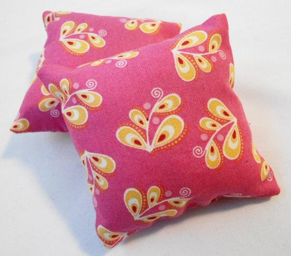 lavender sachets by Nana Browns