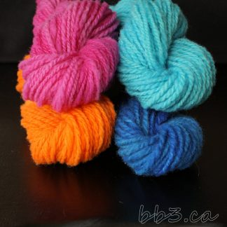 Mini Skeins On Parade - several colors available