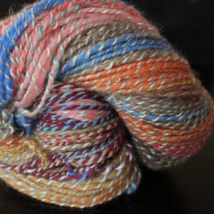 Handspun Yarn - Mystery Ply