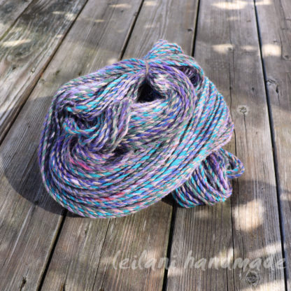 4ply handspun yarn