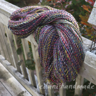 pop rocks on a cloudy day yarn
