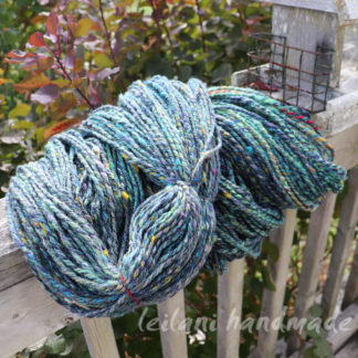 merino handspun yarn